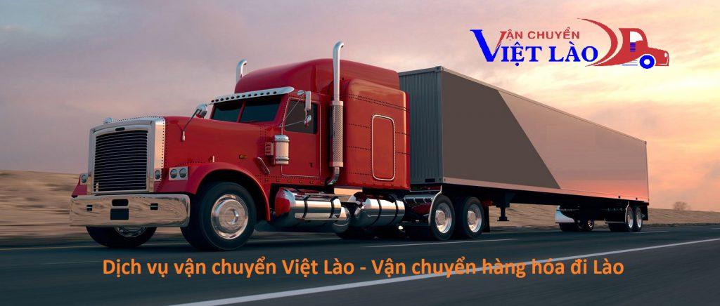 Dịch vụ vận chuyển Việt Lào