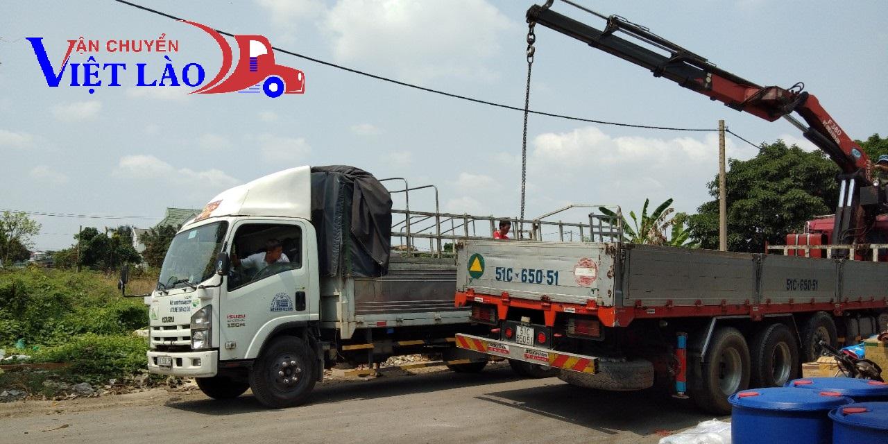 Công ty chuyển hàng đi Attapeu tại Đà Nẵng