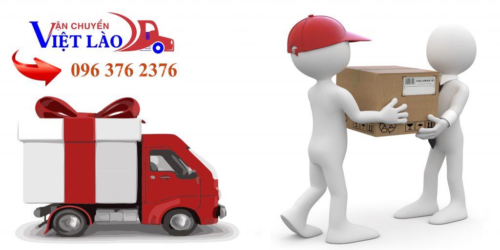 Cty vận chuyển hàng đi Viêng Chăn ở Đà Nẵng