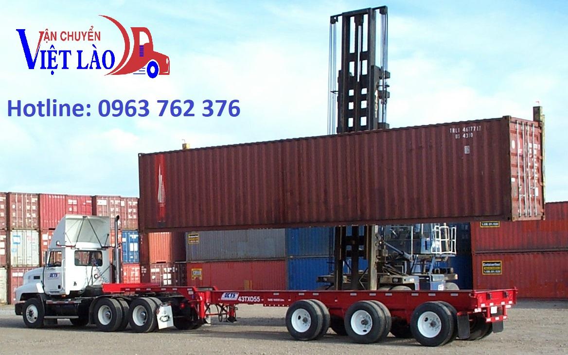 Công ty chuyển hàng đi Savannakhet tại Đà Nẵng