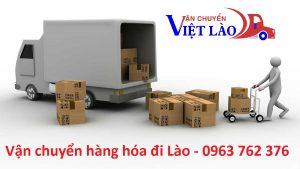Vận chuyển hàng hóa từ HCM đi Lao Bảo