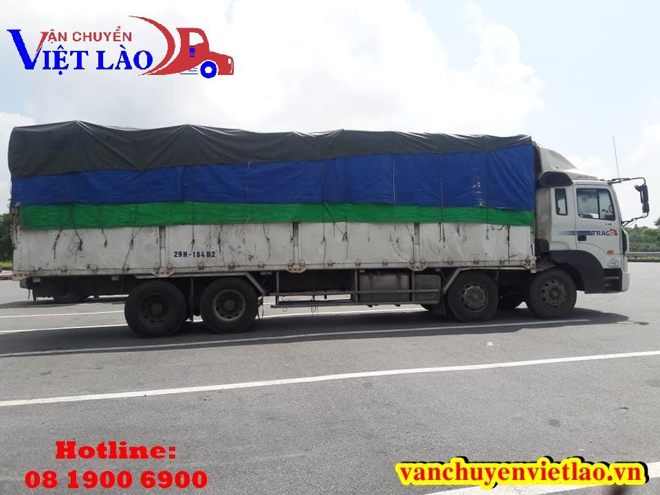 Vận chuyển hàng Hải Dương - Huaphanh