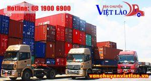 Vận chuyển hàng Hải Phòng - Huaphanh