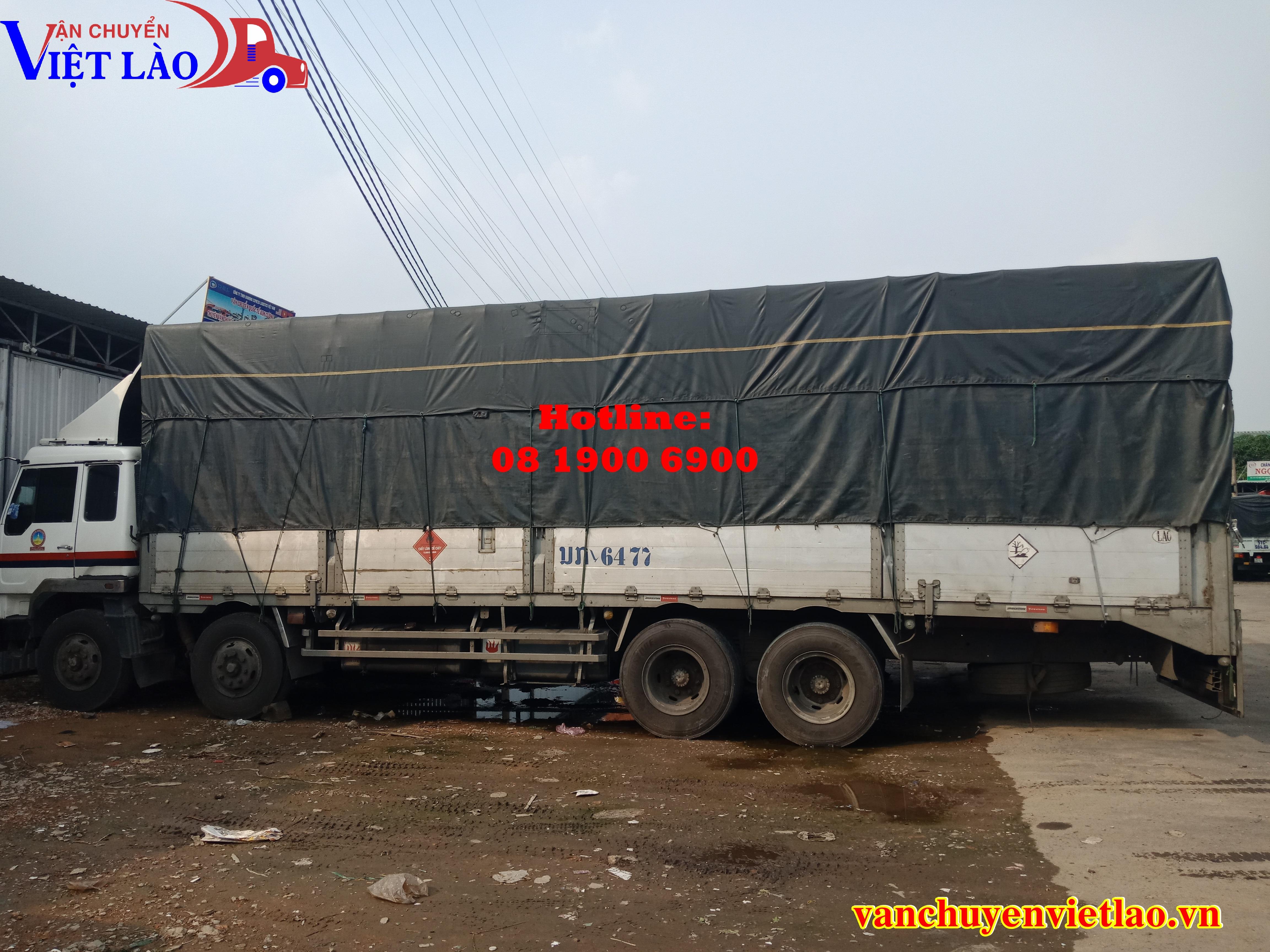 Vận chuyển hàng Hưng Yên - Huaphanh