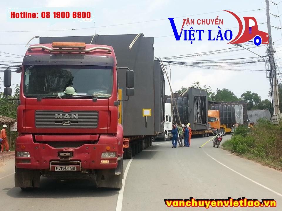 Vận chuyển hàng Thái Nguyên - Huaphanh