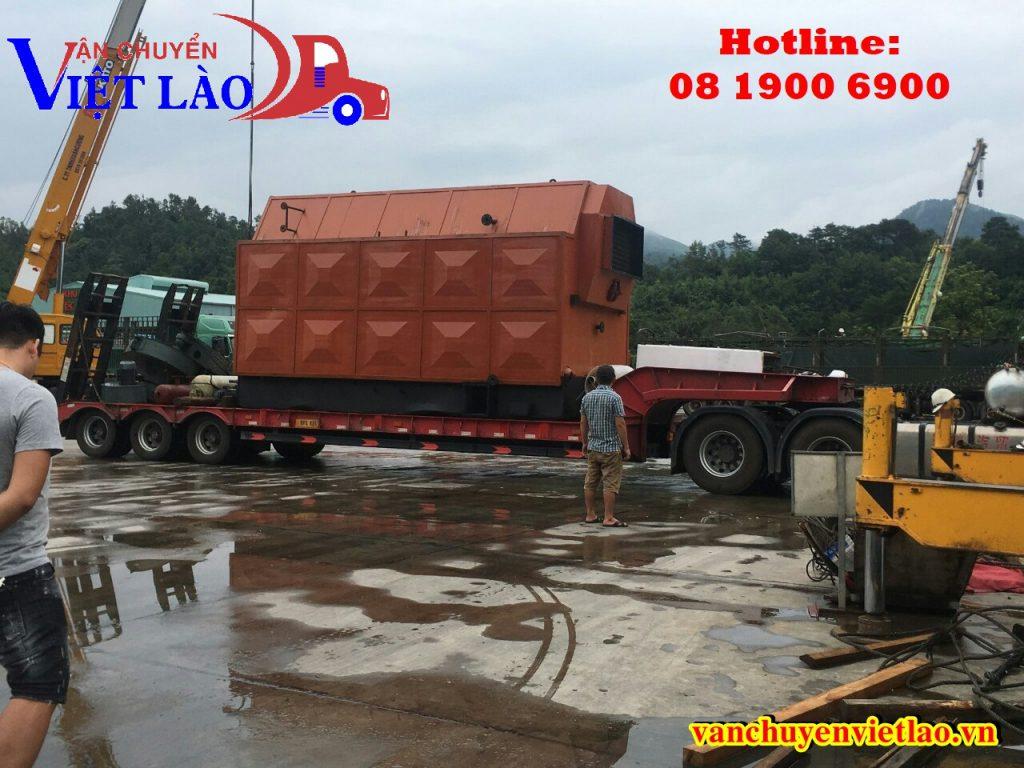 Vận chuyển hàng từ Hà Nội đi Pakse