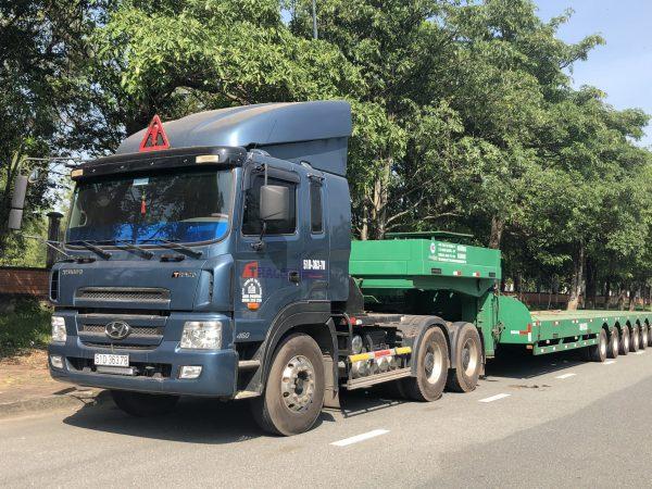 vận chuyển hàng đi Bolikhamxay Lào