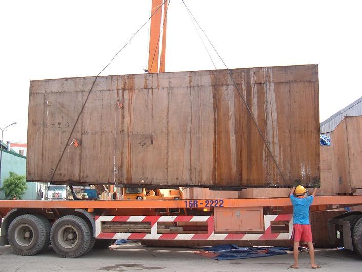 Cửa khẩu Việt Lào