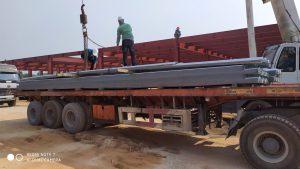 Vận chuyển hàng từ Hồ Chí Minh đi Lào Vận chuyển hàng đi Lào bao thuế
