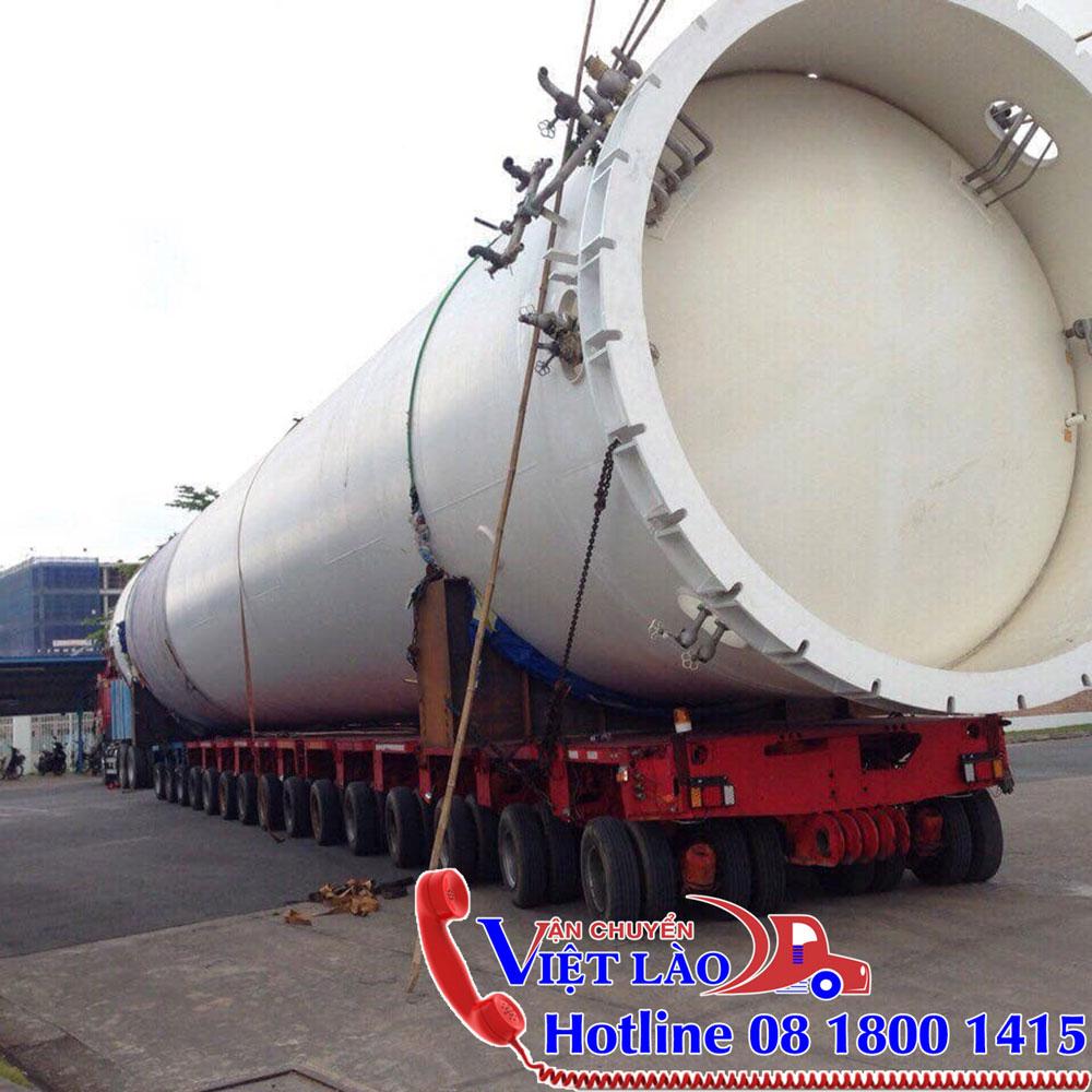 Công ty vận chuyển hàng hóa đi Lào