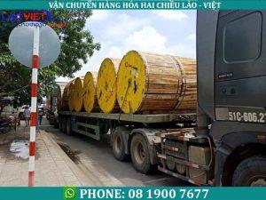 chuyển hàng đi Lào giá rẻ