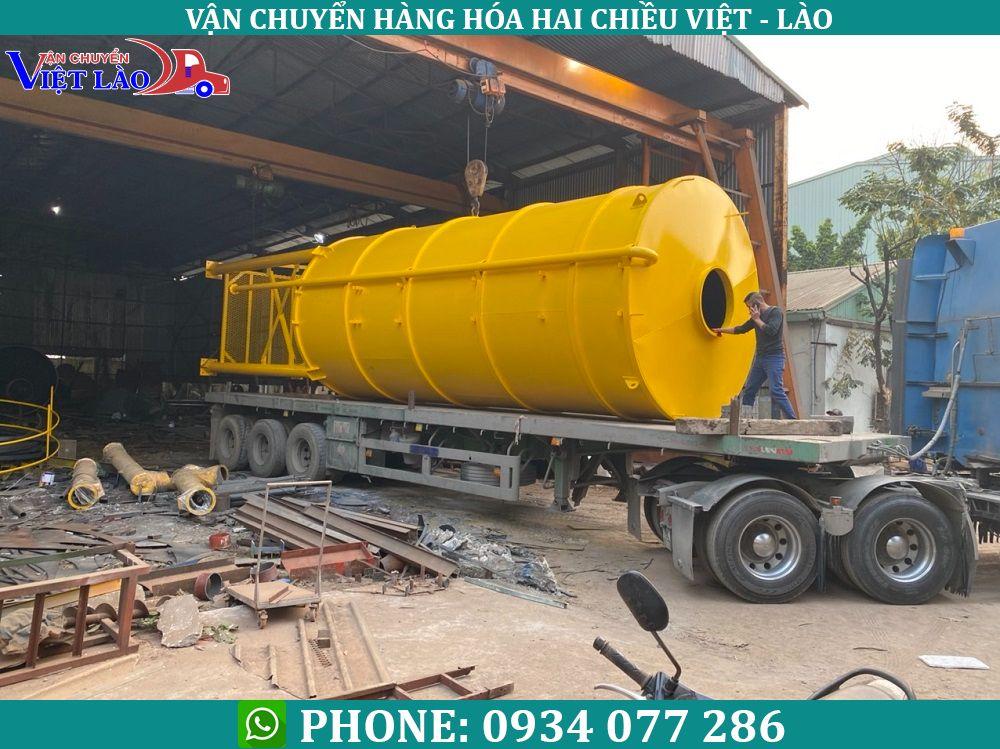 dịch vụ vận chuyển hàng hóa đi Viêng Chăn Lào
