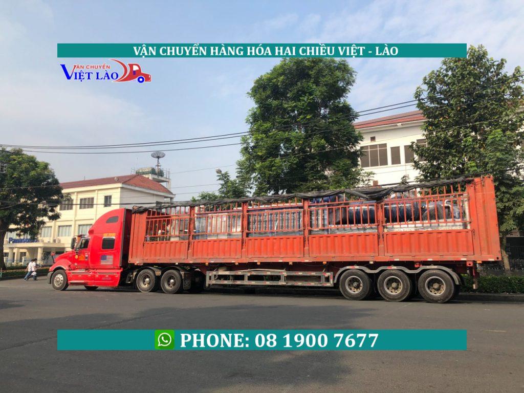 dịch vụ ship cod hàng đi Lào