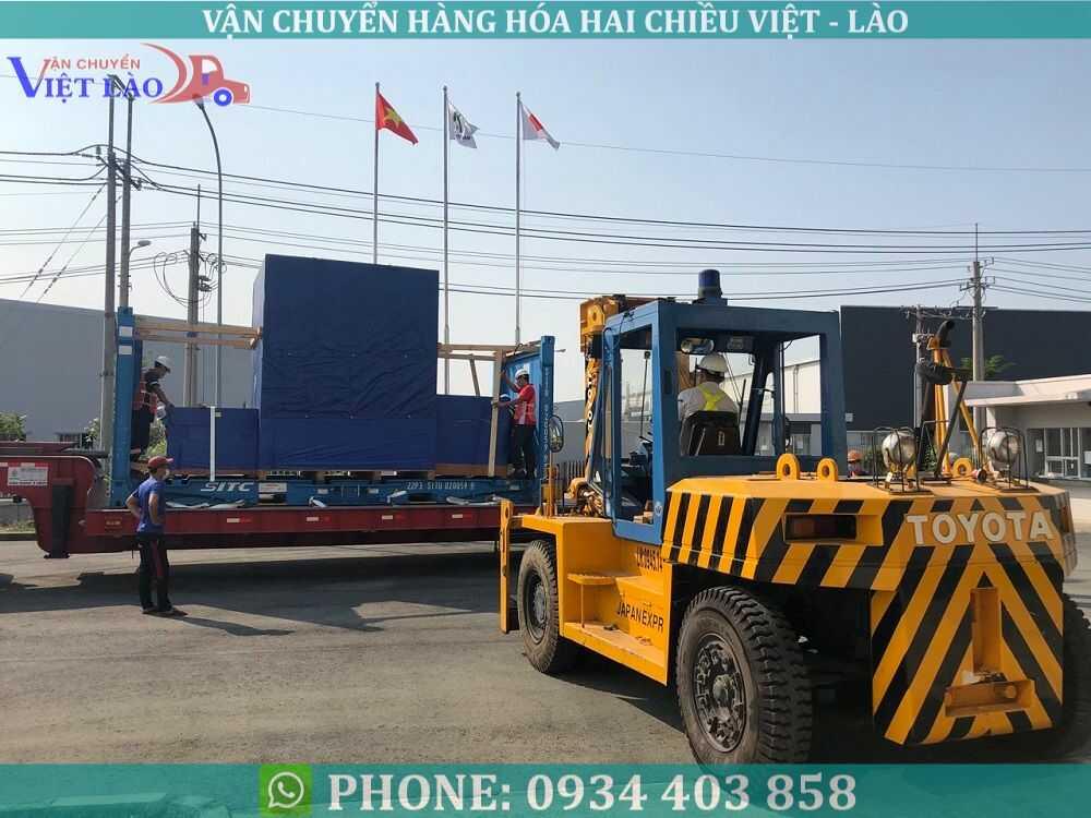 Dịch vụ vận chuyển hàng từ Hà Nội về Viêng Chăn (8)