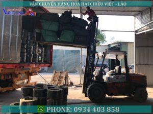 Thủ tục xuất khẩu hàng hóa đi Lào (6)
