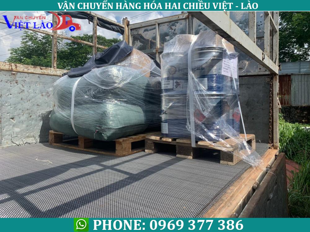 Quý khách có thể gửi đa dạng các loại hàng hóa đi Lào tại