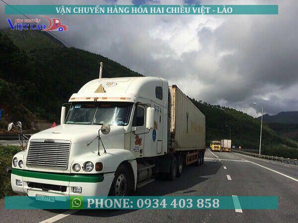 Vận chuyển hàng đông lạnh từ Hà Nội đi Lào