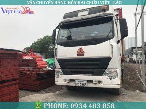 Thủ tục xuất khẩu hàng hóa đi Lào (4)