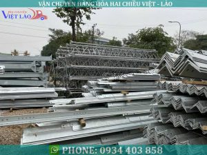 Vận chuyển hàng đi Champasak Lào