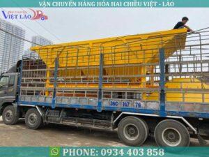 Bán hàng online sang Lào