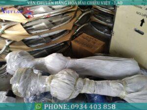 Dịch vụ vận chuyển hàng hóa Việt Lào